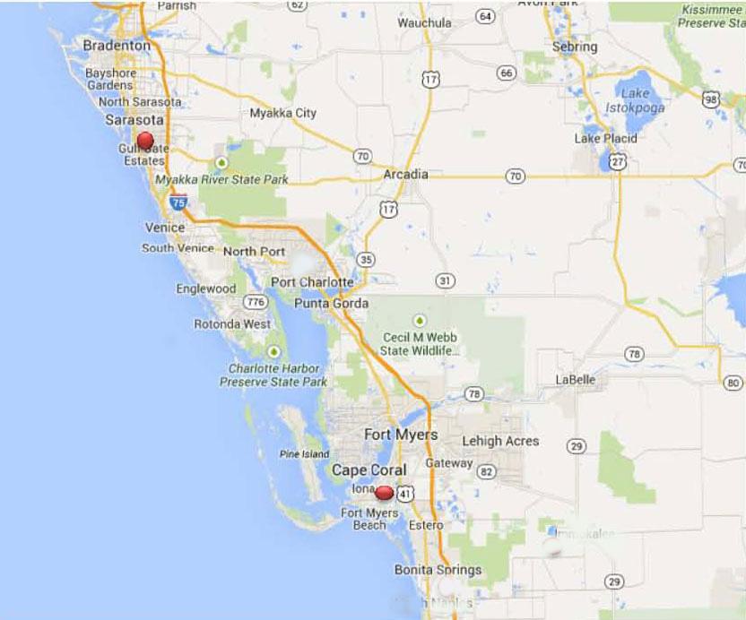 Pediatric doctors Florida   St  Petersburg Tampa and